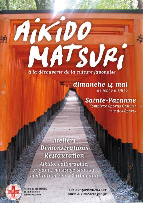Affiche Journée régionale Aïkido_pour le site
